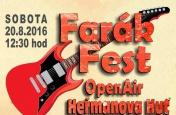 Farákfest  2016