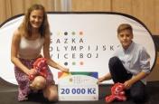 ZŠ - Olympijský víceboj