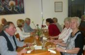 Členská schůze