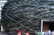 Výlet Čapí hnízdo