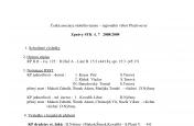 Zprávy STK  č. 7   2008/2009