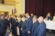 Okresní sněm představitelů sborů dobrovolných hasičů