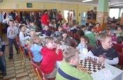 Šachový turnaj Klatovská věž 4. v Hartmanicích