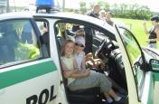 Odpoledne s Policií ČR
