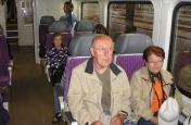 Výlet na Karlštejn