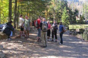 Výlet do Bavorského lesa