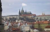 Výlet do předvánoční Prahy