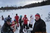 Zájezd na lyže