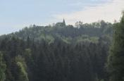 Výlet - Křížový vrch
