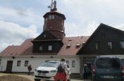 Zájezd tuláků na Pancíř a Hojsovu Stráž