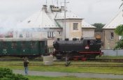 Nýřanské železniční září