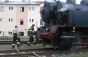 Nýřanské železniční září II.
