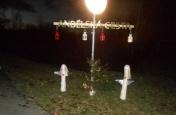 Adventní andělská cesta-večerní akce