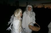 Adventní andělská cesta-večerní akce 2.
