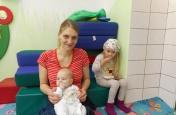 Den otevřených dveří v Rodinném centru