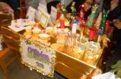 Vánoční trh a rozsvícení vánočního stromu