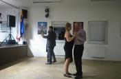 Řádná valná hromada SDH a ples