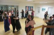 Taneční kurzy 2018 - závěrečná
