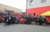 Oslavy založení SDH