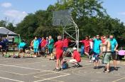 Letní turnaj metané