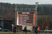 Mistrovství ČR v přespolním běhu