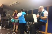 Tanečky s orchestrem Centrál