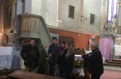 Koncert v kostle pro kostel-Quo Vadis