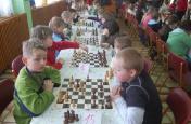 Šachový turnaj Klatovská věž v Hartmanicích